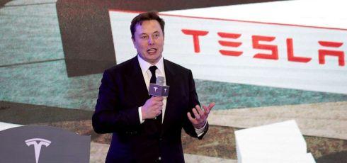 Elon Musk Sells Bel-Air Homes to Real Estate Developer