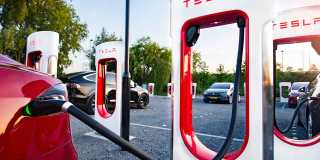 Tesla Becomes Part of New Lobby Group for Electric Vehicle Adoption