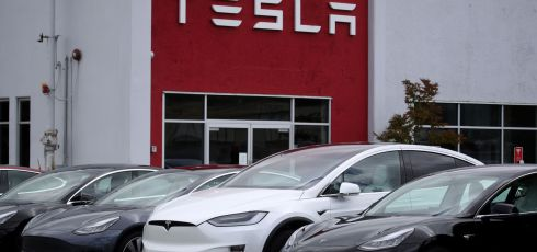 Tesla Scores Victory in Lawsuit Against Former Employee
