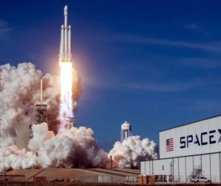 HBO to Create Scripted Series About SpaceX