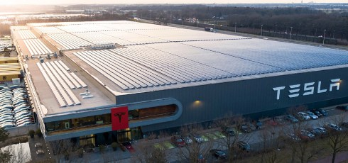 Tesla to Build Next Gigafactory in United States