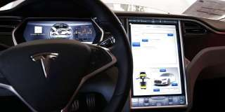 Tesla Launches Insurance Program in Texas