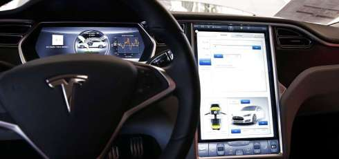 Tesla Expands Warranty to Include Onboard Computers on Some Vehicle Models
