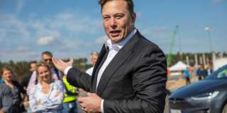 Tesla Accuses Former Software Engineer of Stealing Trade Secrets