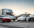Tesla Settles With Former Employee in Corporate Espionage Case