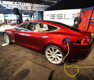 German Government in Talks With Tesla to Make Superchargers Available for Other EVs