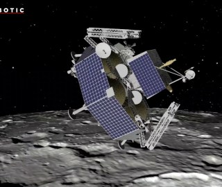 SpaceX to Launch Astrobotic Lunar Lander, NASA VIPER Rover