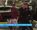 Tesla Camera Footage Helps Crack Case of BB Shootings on California Freeways
