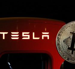 Tesla Suspends Bitcoin Payments, Will Explore Environmentally Friendly Alternatives