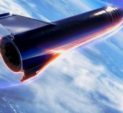 SpaceX Could Delay Starship Orbital Test Due to FAA's Environmental Concerns