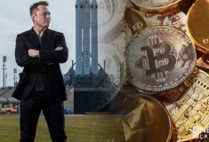 Elon Musk Says SpaceX Holds Bitcoin