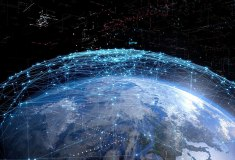 Amazon Files Protest Against SpaceX's Application for Upgraded Starlink Satellites