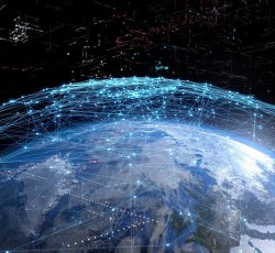 SpaceX Prepares to Provide Nationwide Starlink Coverage for UK