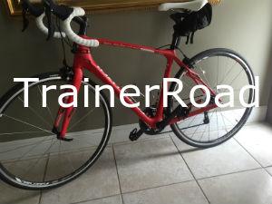 TrainerRoadcom RedOstelinda