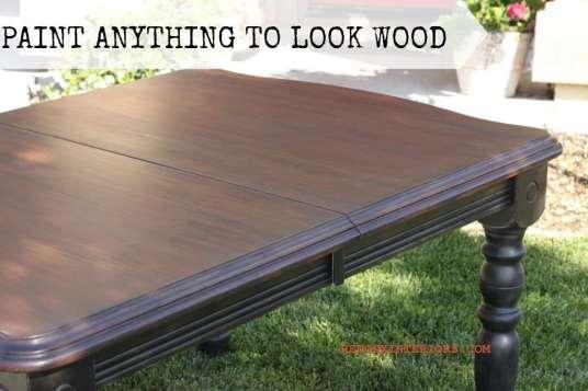 Make anything look like wood redouxinteriors.jpg