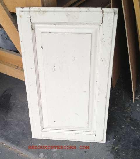 Cab door 1