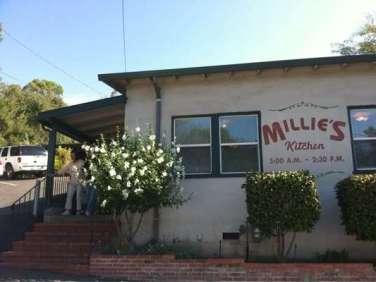 Millies Kitchen