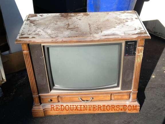 TV Cab before 2
