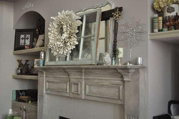 chalk-painted-fireplace - Copy - Copy