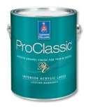 Pro Classic trim paint