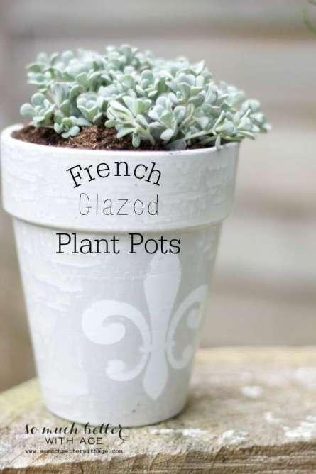 french-glazed-plant-pots
