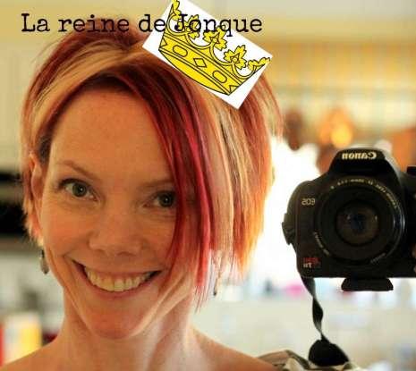 queen of junk redouxinteriors