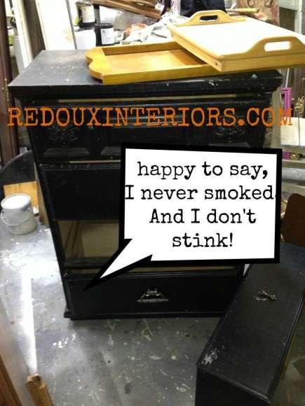 dumpster dresser that doesnt smell redouxinteriors