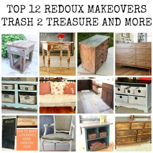 Redoux Top 12 posts for 2015