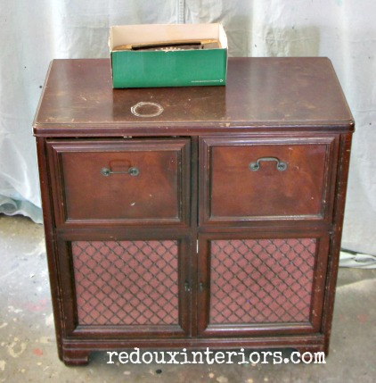 Vintage Stereo Cabinet. . Full Image For Home Depot Wire Shelving ...