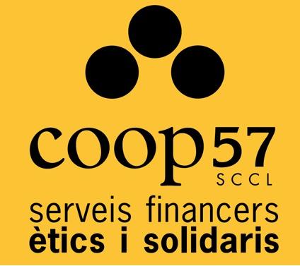 Finanças Éticas e Alternativas: A COOP57 aqui tão perto.
