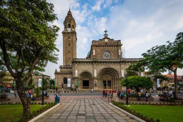 manila-cathedral-intramuros