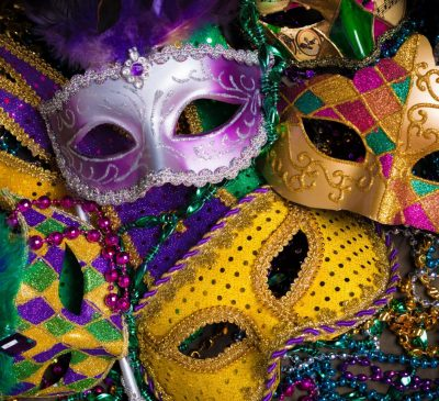 Beads, Costumes, Floats: How To Conquer Your First Mardi Gras New Orleans
