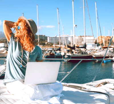 Remote Work Lifestyle: 21 Benefits of Becoming a Digital Nomad
