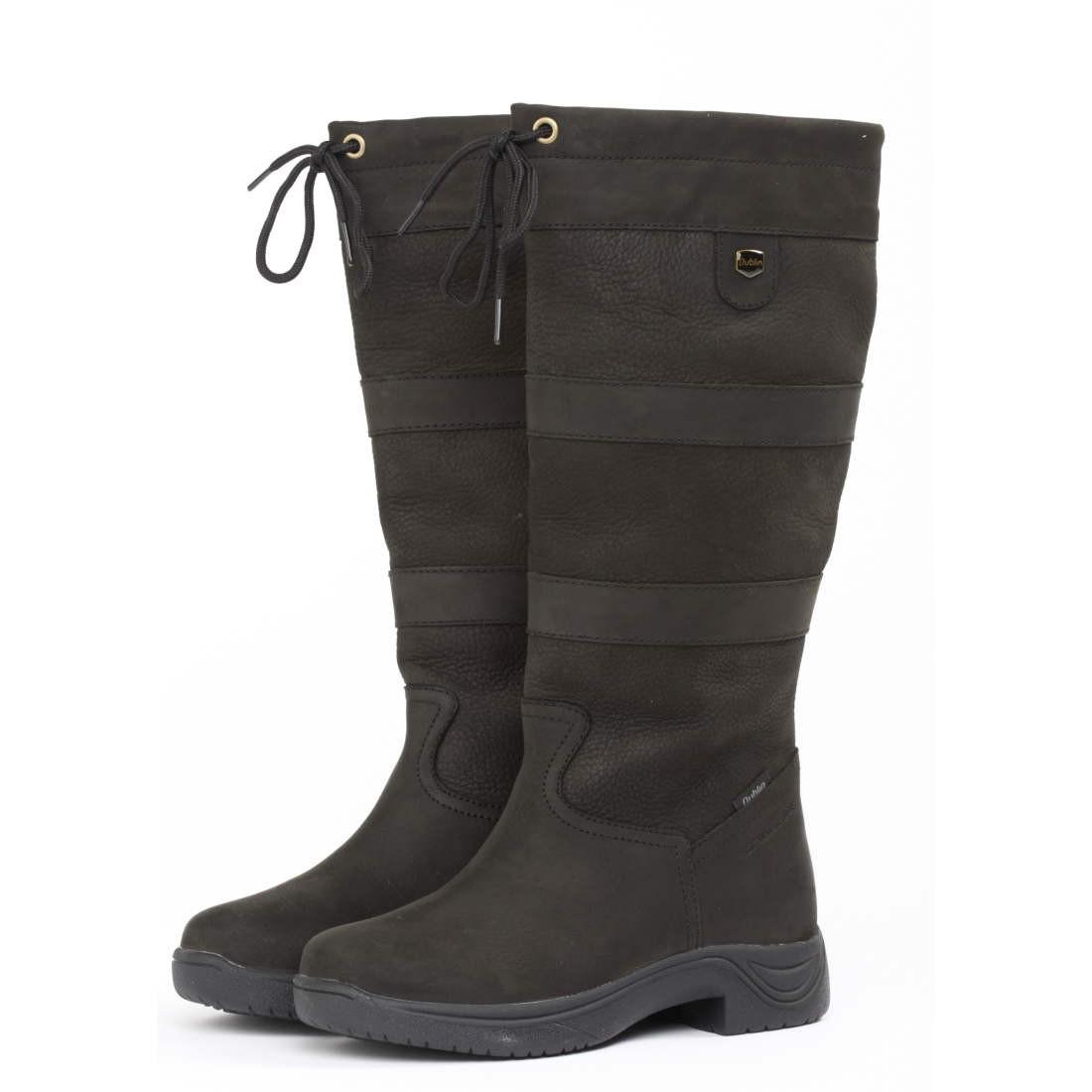 Ariat Boots Waterproof Tall