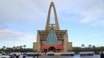 Basílica catedral Nuestra Señora de la Altagracia en Higüey, Virgen de la Altagracia