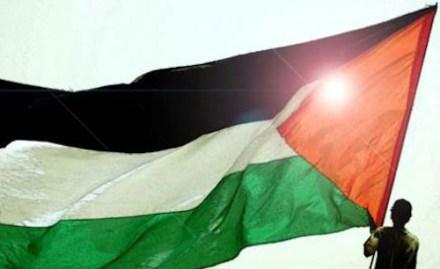 Palestinians regaining the initiative