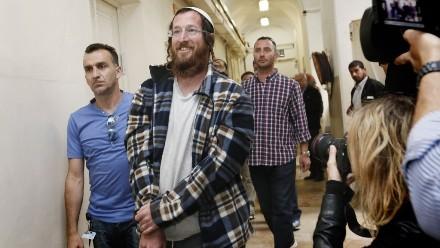 Rise of Israeli Nazism