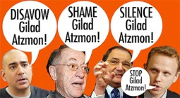 Activists who talk like Zionists