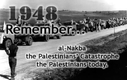 Remember Palestine