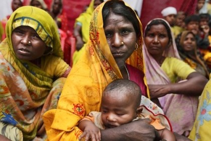 Dalit Indian people