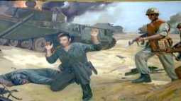 1973 Arab-Israeli war