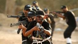 Palestinian armed resistance