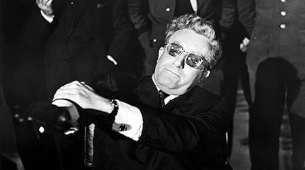 Dr Strangelove Please Keep Eye On Your >> Quenelle Blame Dr Strangelove And The Bomb Redress Information