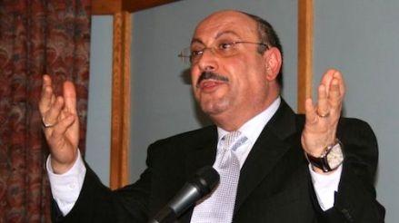 Manuel Hassassian
