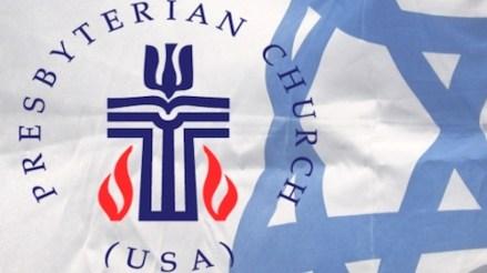US Presbyterian Church and Israel