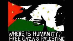 Free Gaza and Palestine