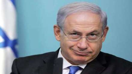 Liar Binyamin Netanyahu