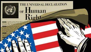 International law vs US democratic practice