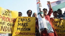 India's space mission