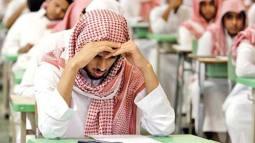 Saudi extremism